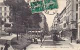 22f - 42 - Saint-Etienne - Loire - Rue Gambetta - Saint Etienne