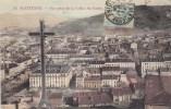 22f - 42 - Saint-Etienne - Loire - Vue Prise De La Colline Ste Barbe - Saint Etienne