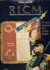 HISTORIQUE RICM REGIMENT INFANTERIE CHARS MARINE COLO TDM GUERRE MARSOUINS MAROC - Books