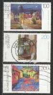 1995 Germania Federale - Usato / Used - N. Michel 1774-1775-1776 - [7] Repubblica Federale