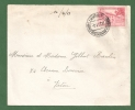 N° 938 / Lettre De Sugny - Belgique