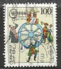 1995 Germania Federale - Usato / Used - N. Michel 1806 - [7] Repubblica Federale