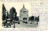 N°18435 -cpa Paris- St Augustin- - Arrondissement: 19