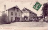 88 BAN DE LAVELINE Le Centre Attelage  Weick 3659230212 - France