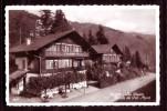 GLION - Les Chalets Route De Val-Mont  -  Non Circulé  - Nicht Gelaufen - Not Circulated. - VD Vaud