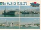 CPA-2001-TOULON-ARSENAL-FLOTTE MILITAIRE-MULTIVUES--TBE - Guerre