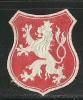 Deutschland Alte Siegelmarke Oder Vignette  Wappe Coat Of Arms - Private