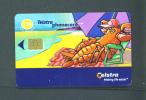 AUSTRALIA  -  Chip Phonecard As Scan - Australia