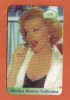 LIMITED EDITION  PHONECARD - MARILYN MONROE COLLECTION CARD  ( 10 POUNDS ) MINT - - Ver. Königreich