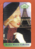 LIMITED EDITION  PHONECARD - MARILYN MONROE COLLECTION CARD  ( 25 POUNDS ) MINT - - Ver. Königreich