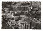 HAUT-RHIN  /  Chantier  D´ OTTMARSHEIM  ( E.D.F. ) /  USINE  /  BETONNAGE  DES  ASPIRATEURS  /  MARS  1950 - Ottmarsheim