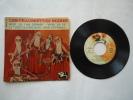 EP 45T  LES CHAUSSETTES NOIRES  BARCLAY 70412 M  LE TWIST DU PERE NOEL - Disco, Pop