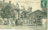 BACCARAT - 20è Bataillon De Chasseurs à Pied,1ère Compagnie - Au Gymnase - Baccarat