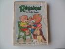 ANCIEN Les Belles Image RIQUIQUI N°72 ET 73 - Books, Magazines, Comics