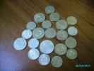 BULGARIA  LOT OF COINS - Bulgaria