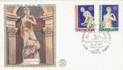 Filagrano GOLD, Italia - Europa 1974 - No Viaggiata- AS Trieste - 6. 1946-.. Republic