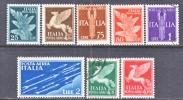 Italy C 12-19  *  (o) - 1900-44 Vittorio Emanuele III