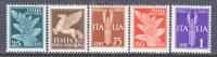 Italy C 12+  ** - 1900-44 Vittorio Emanuele III