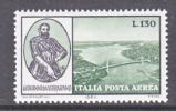 Italy C 138  * - Poste Aérienne