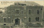 YPRES - Ruines 1914 - 1918 - Prison Vue De Face - IEPER    (2264) - Ieper