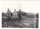 PROVIN  - Officiers  Allemands  - Photo - France