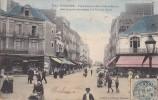 Saint Nazaire 44 - Immeubles Commerces Place Carnot - Saint Nazaire