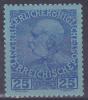OOSTENRIJK - Briefmarken - 1908 - Nr 20x (KRETA) - MNH** - Cote 55,00€ - Levant Autrichien