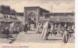 Porte Principale , TANGER , Morocco , 00-10s - Tanger