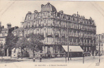 LE HAVRE, L'Hotel Continental, Seine Maritime, France, 00-10s - Le Havre