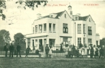 Culemborg - Villa Casa Blanca - 1910 - Culemborg