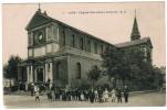 CPA Loos, L'Eglise Notre Dame De Grâce (pk4504) - Loos Les Lille