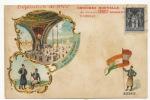 Expo Universelle Paris 1900  Bosnie   Pub Chicorée Casiez Cambrai - Bosnie-Herzegovine