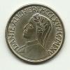 Italia - Medaglia Dante Alighieri, - Altri