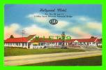 NEW CASTLE, DE - HOLLYWOOD MOTEL - - United States