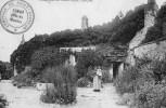 78 LIMAY - Ermitage De ST SAUVEUR - La Cour - Limay