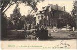 08368g  JARDIN - Villa De M. Le Bourgmestre - Genappe - Genappe
