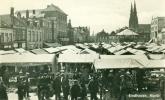 Eindhoven - Markt - 1935 - Eindhoven