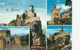 Repubblica Di San Marino.  B-805 - San Marino