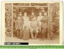 Familienfoto 18 X13 Cm - Oorlog, Militair