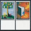 REPUBLIC OF KOSOVO 2010 EUROPA Children's Books, Set Of 2v** - Kosovo