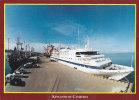 CAMBODIA - AK 107438 Sihanouk Ville Port (Kampongsoam)