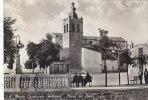 D1136- S- Mauro Castelverde - Chiesa Del Santo - Palermo - F.g. Viaggiata - Palermo