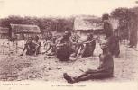 Chez Les Betekes Farniente  - Unused Excellent état - French Congo - Other