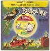 EP, Single 1949. Bobolink Records. Humpty Dumpty, Frere Jacques. Monkey Turtle Kangaroo, Singe Tortue, Aap Schildpad - Kinderen