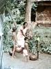 INDIA MADRAS  DONNA ALLA FONTE N1980 DS10426 - India