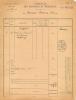 FACTURE ADMINISTRATION DES MONNAIES ET MEDAILLES  DEUX MEDAILLES DU TRAVAIL 21/11/1938 - Francia