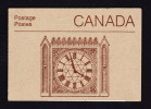 CANADA 1985, # BKLET 88a, 2ct 939x3, 5ct 941 X2, 34cts 947x1, Abitibi Paper - Full Booklets