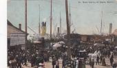 Washington Seattle Boats Leaving For Alaska 1909 - Seattle