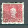 Österreich - Bosnien Herzegowina  Mi.-Nr. 140 Gest. - Austria