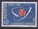 No 338 ** - Conférence Atomique - Neufs